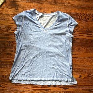ANA T-shirt size Petite Large